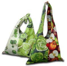 Artesanato e Cia: bolsas