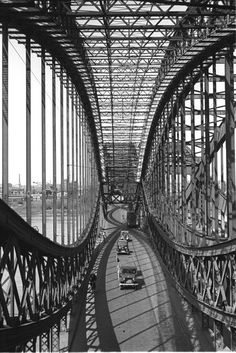 Bridge #shadow #structure