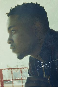 I can never get enough of Kendrick Lamar!!