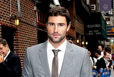 Brody Jenner.  So beautiful.