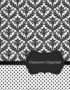 Organize and Go! Classroom Organizer $