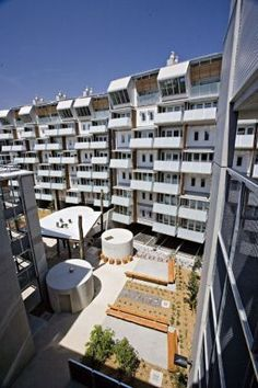 K2 Apartments - Sustainable Architecture