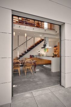 Concrete Floor natural
