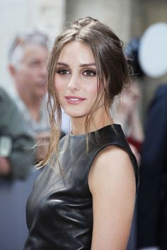 Olivia Palermo Hair & makeup