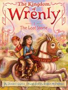 The Lost Stone - This first entry in the new Kingdom of Wrenly series is an excellent beginning chapter book for new readers