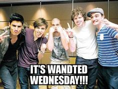It's Wanted Wednesday!!!!