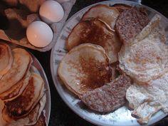 Breakfast for Supper sept. 26, '05 via Flickr.