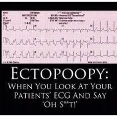 Some Humor a cardiac nurse would understand.....