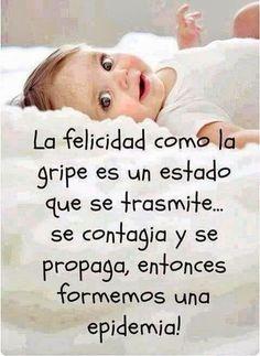 La felicidad #frases