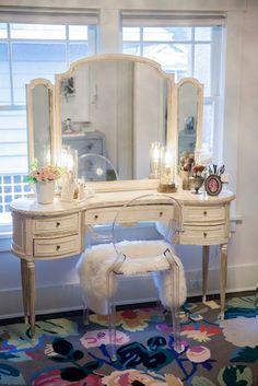 Dream Vanity!!