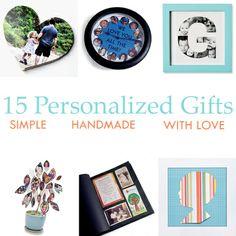 craft, gift idea