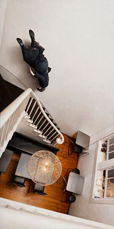 Painting by Jeremy  Geddes.