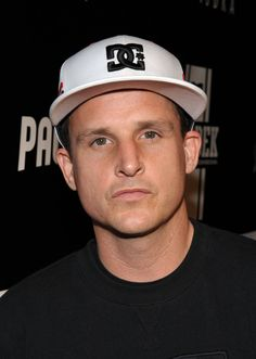 Rob Dyrdek..I crush a little every time I watch ridiculousness lol