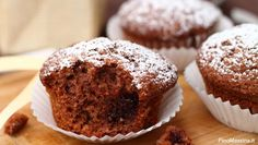 3 ricette facili e veloci con i muffin