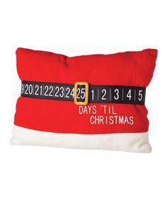 Santa Belt Countdown
