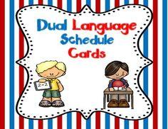 Bilingual Pairs. Gomez and Gomez Dual Language Enrichment ...
