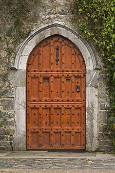 Malahide Castle, Dublin by cpqs