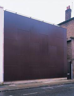 David Adjaye's Elektra House at 84a Ashfield Street, Whitechapel, London