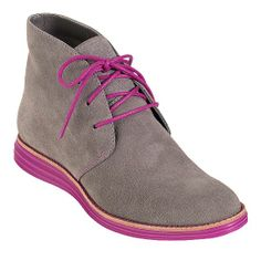 LunarGrand Chukka - Women's Shoes: