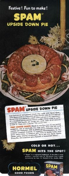 """Spam is neither """"Festive"""" or """"Fun"""""""