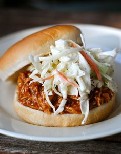BBQ Beer Chicken, in the Crockpot!...and a recipe to go along with the humor I just pinned a minute ago! This sounds scrumptious and made in crockpot...my kind of recipe.