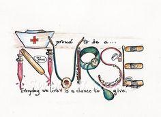 I want this! #nurse