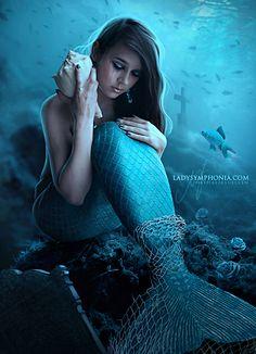 28 Wonderful Photoshop Photo Manipulation Examples from DeviantArt « Photoshop Photo Manipulations