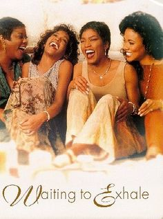 waiting to exhale | Waiting To Exhale: Cranky Critic® Movie Poster Downloads