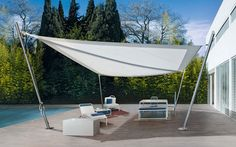 Hogares by mhernandez56 on pinterest pools glass tiles - Decoracion de terrazas y jardines ...