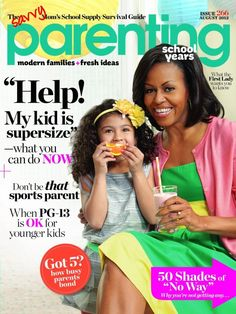 Read more about Michelle Obama's amazing magazine cover legacy: http://www.foliomag.com/2014/face-online-essence#.U8kiYajd6au