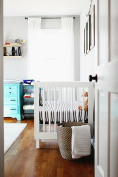 M A I E D A E: PROJECT HOME: NURSERY REVEAL!