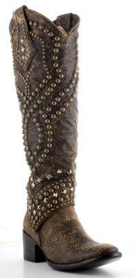 ♥ #boots #fashion
