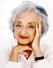 Betty Friedan, author of The Feminine Mystique, has been central to the reshaping of American attitudes toward women's lives and rights.
