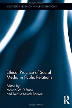 ethics public relations Ethics in public relations: responsible advocacy is the first book to identify universal principles of responsible advocacy in public relations in this engaging book, editors kathy fitzpatrick and carolyn bronstein bring together prominent authorities in the field to address theoretic and practical issues that illustrate the broad scope and.