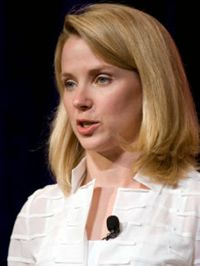 BREAKING: Google's Marissa Mayer has reportedly been named CEO of Yahoo http://cnet.co/SCv0Bz