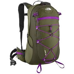The North Face Women's Ion 20 Pack