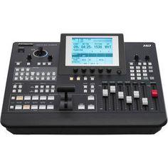 AG-HMX100 Digital AV Mixer