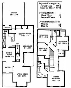 Floor plans on pinterest 992 pins for Authentic historical house plans