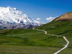 Denali National Park - Alaska
