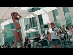 ROOF on TheWit - Sunday pool party noon-10pm  201 N State St  right next to hotel