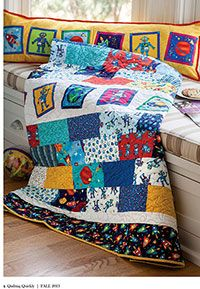 kid quilt, patterns, blast, quilt inspir, minut quilt
