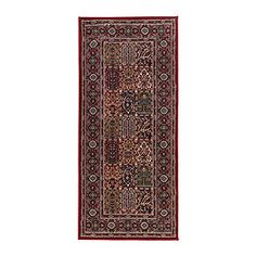 VALBY RUTA Rug, low pile - 80x180 cm - IKEA
