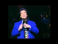 Mark Lowry Comedy   My church