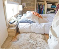 tiny houses are beautiful!