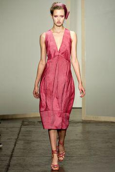 Donna Karan S/S 2013 - NYFW