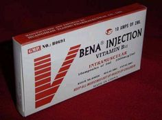 vitamtn b12 injections | Vitamin B12 Injection is a sterile solution of Cyanocobalamin in Water ...