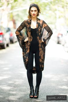 Kimono lets go! Love this x