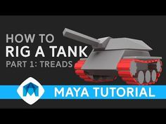 How to rig a tank in