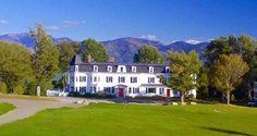 Sunset Hill House New Hampshire Inn