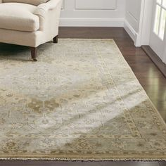 Shop Nola Wool Rug.